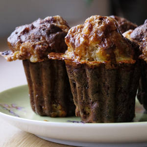 Cakes, Muffins